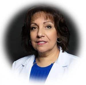 Dr. Gonzalez Headshot